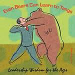 Even Bears Can Learn to Tango